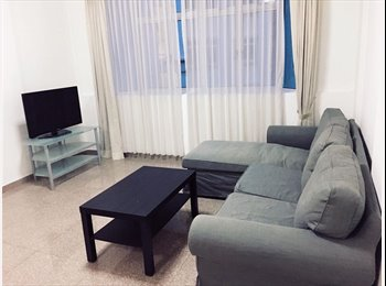 EasyRoommate SG - Condo common rooms available near Novena MRT, Novena - $900 pm
