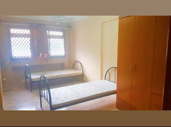 EasyRoommate SG - Common Rm @ 322 Tampines. NO AGENT FEES!, Tampines - $800 pm
