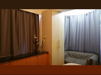 EasyRoommate SG - La Crystal Master Room available $1500, River Valley - $1,500 pm