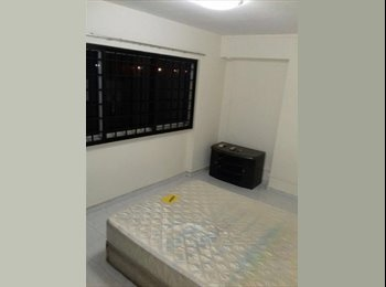 EasyRoommate SG - Common Room - No Owner, Redhill - $700 pm