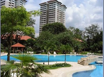 EasyRoommate SG - call me the place is great , Pasir Panjang - $1,050 pm
