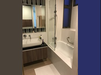 EasyRoommate SG - east cost, katong  area a common room with private bath room , Marine Parade - $1,250 pm