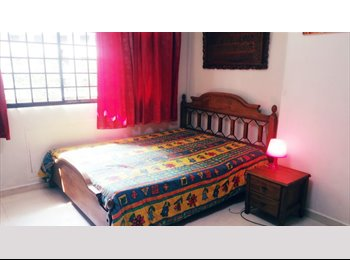 EasyRoommate SG - Common Room! 5 min to MRT!, Woodlands - $500 pm