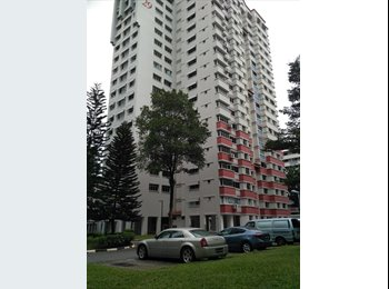 EasyRoommate SG - Room in 5 room flat Central Singapore , Macpherson - $800 pm