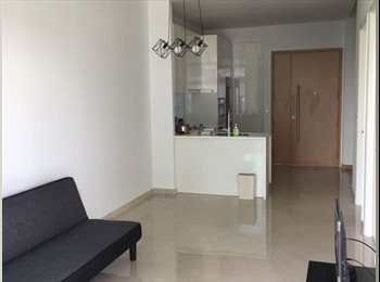 EasyRoommate SG - Hillview Peak - Condo Unit for Rent, Hillview - $2,300 pm