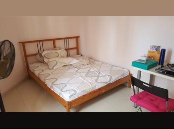 EasyRoommate SG - one common room opposite redhill mrt, Redhill - $800 pm