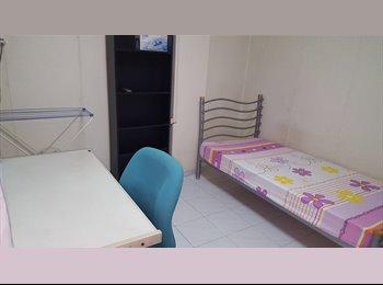 EasyRoommate SG - Room for rent Near Bishan Mrt at Blk 502 Bishan, Bishan - $700 pm