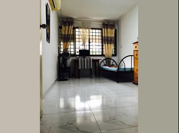 EasyRoommate SG - Pioneer, Big common room for rent , Boon Lay - $700 pm