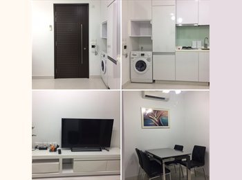 EasyRoommate SG - ALL INCLUSIVE (Smart Suites Condo): Condotel Living in an Executive Pent House 3min walk to Aljunied, Aljunied - $1,250 pm