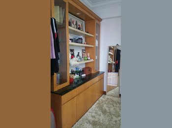 EasyRoommate SG - Somerset MRT Common Room $900, River Valley - $900 pm