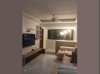 EasyRoommate SG - Room for rent, Pasir Ris - $750 pm