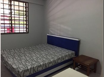 EasyRoommate SG - Double Bed with Good location, Toa Payoh - $600 pm