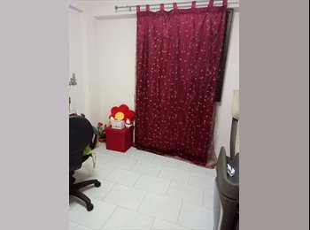 EasyRoommate SG - Common Room! 10 min to MRT!, Jurong West - $650 pm