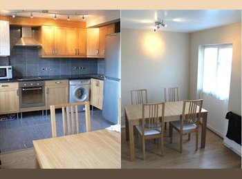 EasyRoommate UK - Modern end terrace cosy home in North Hatfield, Hatfield - £480 pcm
