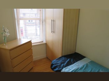 EasyRoommate UK - Huge Double Room in Professional Houseshare Inc Most Bills, Gateshead - £320 pcm