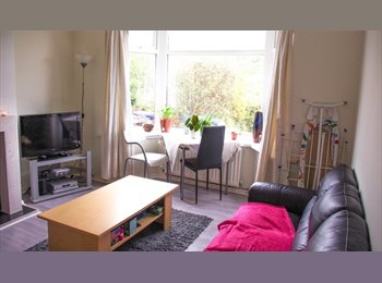 EasyRoommate UK - Lovely Large Double in Quiet Houseshare next to Freeman Hospital, South Gosforth - £330 pcm