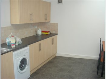 EasyRoommate UK - Spacious double bedrooms available in Gosforth, Gosforth - £367 pcm