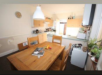 EasyRoommate UK - Professional house share, Spital Tongues - £260 pcm