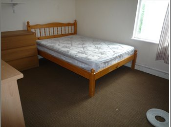 EasyRoommate UK - SHARED 4 BED HOUSE, Coventry - £350 pcm