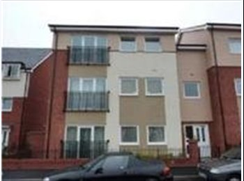 EasyRoommate UK - Luxury Apartments with ensuites, Wolverhampton - £400 pcm