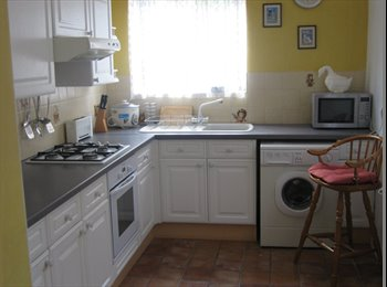 EasyRoommate UK - DOUBLE ROOM TO RENT, Tolworth - £560 pcm