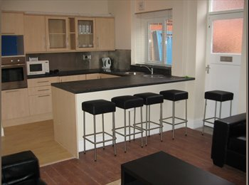 EasyRoommate UK - FEMALE HOUSE FREE BILLS  room to rent in GOSFORTH NEWCASTLE, Gosforth - £390 pcm