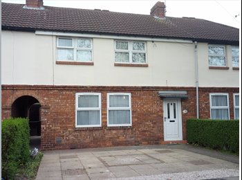EasyRoommate UK -  Small double room available to Let in Shared Household, York - £360 pcm
