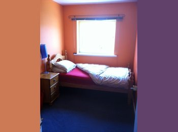 EasyRoommate UK - Single & Double Room for Professional Females, Wolverhampton - £280 pcm