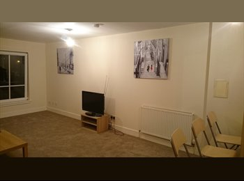 EasyRoommate UK - SINGLE/COUPLES £595 ENSUITE ROOM, Edinburgh - £595 pcm