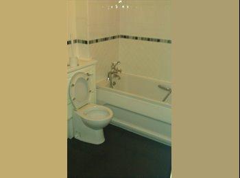 EasyRoommate UK - SINGLE/COUPLES £595 en-suite, Edinburgh - £595 pcm