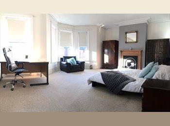EasyRoommate UK - Fab house shares Fenham, Heaton & Gateshead £400, Fenham - £425 pcm