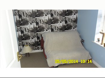 EasyRoommate UK - New Appartment, South Shields - £425 pcm