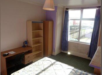 EasyRoommate UK - Student accommodation - NOTTINGHAM: Whole houses / Rooms in Lenton, Radford and Forest Fields, Lenton - £290 pcm