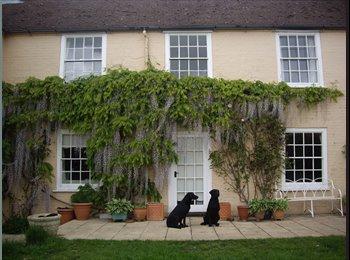 EasyRoommate UK - Comfortable village house, Newbury - £500 pcm