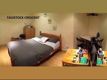 EasyRoommate UK - HUGE DOUBLE ROOM IN THE HEART OF NOTTING HILL., Ladbroke Grove - £780 pcm