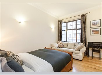 EasyRoommate UK - Great place, easy for station, Twickenham - £500 pcm