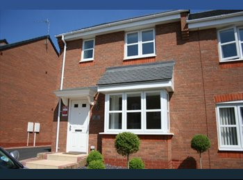 EasyRoommate UK - NEW BUILD ACCOMMODATION - SUIT PROFESSIONALS, Tile Hill - £455 pcm