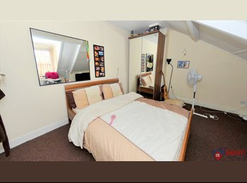 EasyRoommate UK - Large Room, Luxury Furnishings, all Bills Inc., Gateshead - £300 pcm
