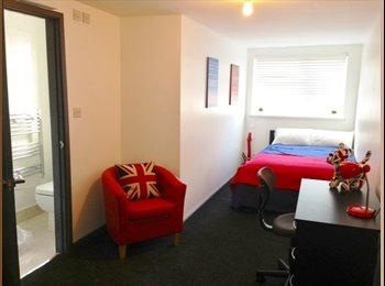 EasyRoommate UK - Studio Flat all bills inlcuded, Selly Park - £500 pcm