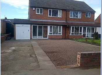 EasyRoommate UK - Professional House-Share, Shirley - EXTRA  LARGE Double Available!!, Highter's Heath - £425 pcm