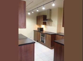 EasyRoommate UK - Luxury En-Suite Double Room, Pall Mall Liverpool 3- All Bills Included & Furnished , Liverpool - £475 pcm