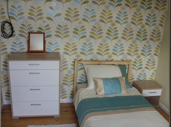 EasyRoommate UK - Room to rent Exeter area., Exeter - £375 pcm