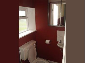 EasyRoommate UK - newly refurbished house share, Benwell Grange - £300 pcm