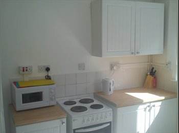 EasyRoommate UK - Central Location (no FEES), Large Double Student Bedroom Available NOW, Bills Included, Kensington - £316 pcm