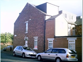 EasyRoommate UK - Superb Bills Inc Double Rooms Available., Benwell - £336 pcm