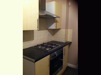 EasyRoommate UK - One bed flat - Condercum Rd NEWCASTLE, Benwell - £400 pcm