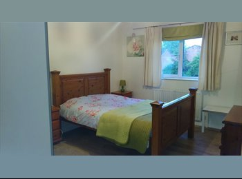 EasyRoommate UK - Spacious Double Rooms, Redditch - £360 pcm
