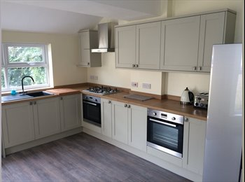 EasyRoommate UK - Beautiful Rooms available in Aigburth, L17., Dingle - £580 pcm