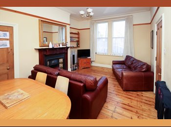 EasyRoommate UK - Student Accommodation on Short-term Contract, Spital Tongues - £400 pcm
