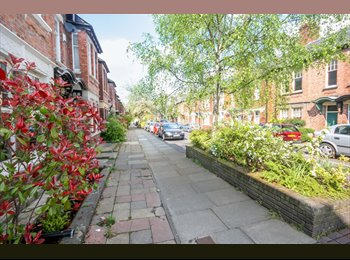 EasyRoommate UK - Erasmus Accommodation on Short-term Contract from 1st July 2017, Spital Tongues - £400 pcm